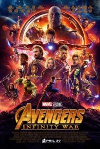 Avengers Film Poster